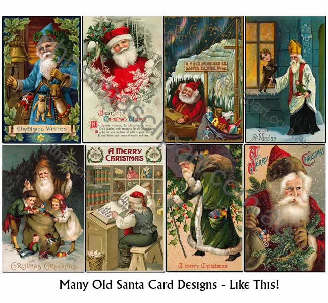 Christmas Clipart - Royalty Free Christmas Clipart Graphics and Photos